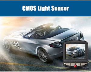 New Original Podofo A1 Mini Car DVR Camera Dashcam Full HD 1080P Video Registrator Recorder G-sensor Night Vision Dash Cam - coolelectronicstore.com
