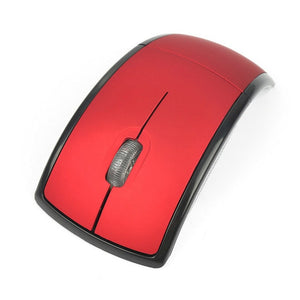 Wireless Mouse 2.4G Computer Mouse Foldable - coolelectronicstore.com