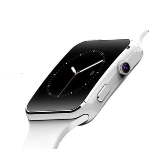New Arrival X6 Smart Watch with Camera - coolelectronicstore.com