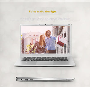 ultra thin  laptop  camera notebook - coolelectronicstore.com