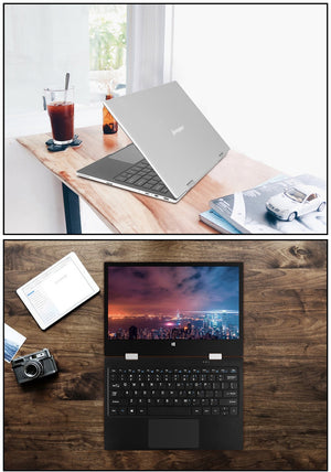 Cool Touch notebook - coolelectronicstore.com