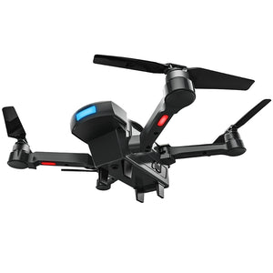 FPV Quadcopter With 1080P HD Wifi Gimbal Camera Or No Camera RC Helicopter Foldable Drone GPS - coolelectronicstore.com