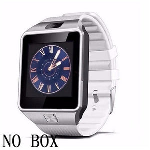 SZMDC DZ09 Smart Watch With Passometer Camera SIM TF Card Call Smartwatch For Xiaomi Huawei HTC Android Phone Better Than Y1 A1 - coolelectronicstore.com