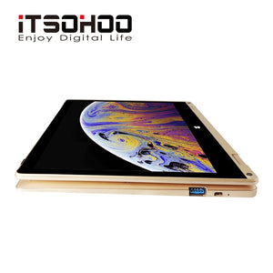 Touchscreen convertible tablet - coolelectronicstore.com