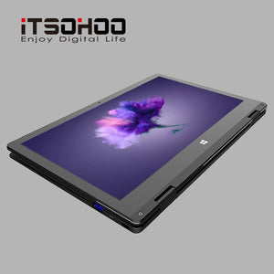 Touch screen convertible laptop - coolelectronicstore.com