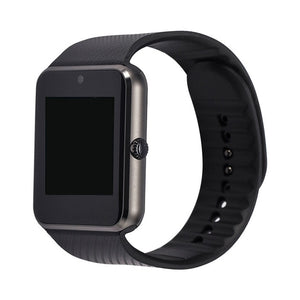 2019 Hot Torntisc GT08 Smart Watch phone support TF SIM card MP3 0.3MP camera Bluetooth Sync Notifier Clock for apple android OS - coolelectronicstore.com