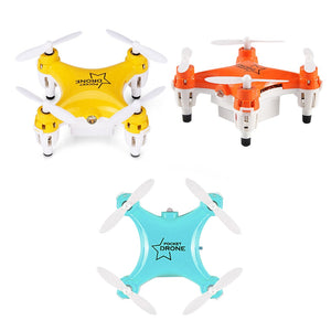 Newest L6058 2.4G 4CH Tiny Mini Quadcopter Remote Control Pocket Drone Rc Helicopter toys vs JJRC H8Mini  Rc Helicopter Toy Gift - coolelectronicstore.com