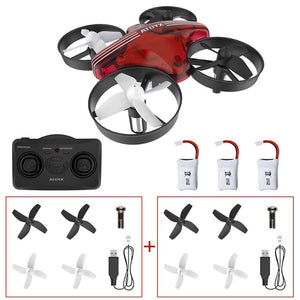 Mini Drone Dron Quadcopter Remote contral - coolelectronicstore.com