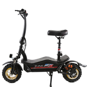 The Player Special Male Electric Scooter Lithium - coolelectronicstore.com
