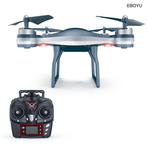 GPS Drone WiFi FPV Drone with Adjustable HD ESC Camera Wide Angle + Altitude Hold RC Quadcopter Drone -20min Flight Time - coolelectronicstore.com