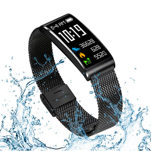 Original X3 Smart bracelet Men Women IP68 fitness tracker Pedometer Sport Fashion Smart Watch for iOS Apple Iphone Android Phone - coolelectronicstore.com