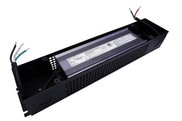 Dimmable Driver - 12V - 16.67A