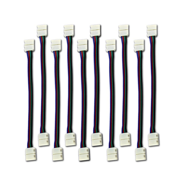 Strip Accessories - Low Voltage - RGB