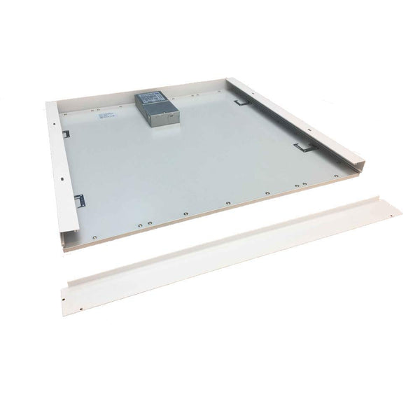 Surface Mount Kit for Flat Panel - 1x4 - 2x2 - 2x4
