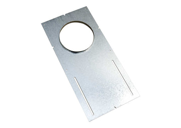 4 Inch Mounting Plate