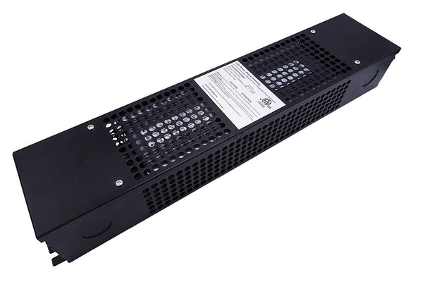 Dimmable Driver - 12V - 10A