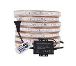 5050 RGB Strip - 110V - Waterproof