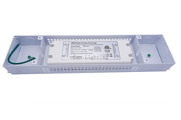 Dimmable Driver - 24V - 2.08A