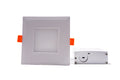 4 Inch Square Panel Light - 9W