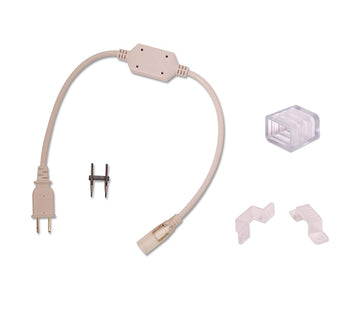 Strip Accessories - 110V - Single Color