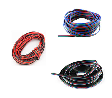 Low Voltage Wire
