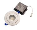 4 Inch Gimbal Pot Light - 3CCT - 9W