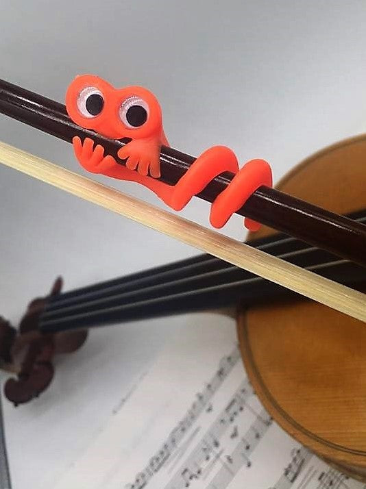 Wiggle Eye Bow Wraps - Suzuki Strings