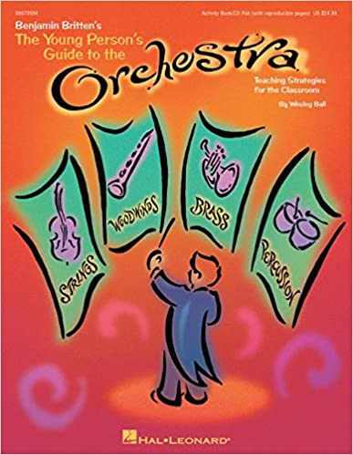 The Young Persons Guide to the Orchestra