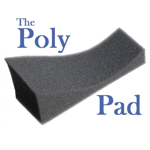 Poly-pad Sponge Shoulder rests - Suzuki Strings