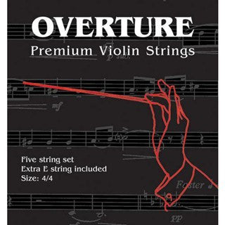 Overture strings
