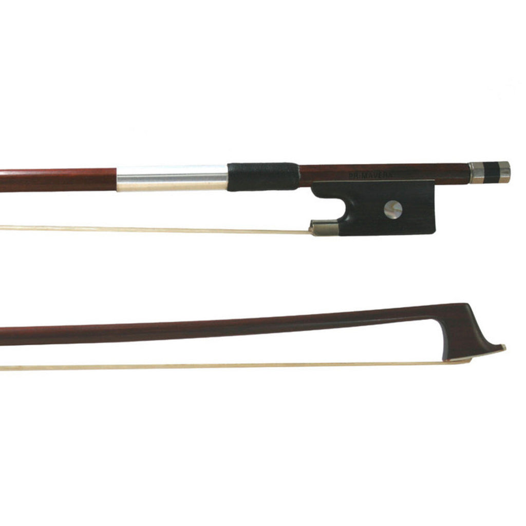 Primavera Hardwood Violin Bow - Suzuki Strings