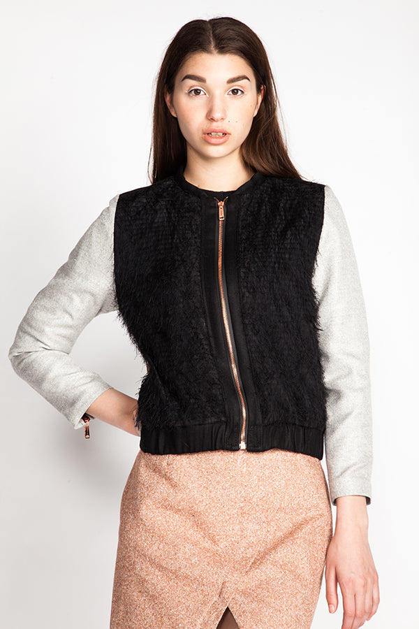 Named Clothing - Mai Zip Jacket