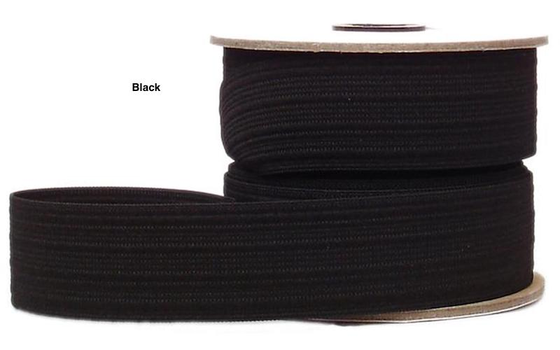 "1 1/2"" Designer's Choice - Knit Action Elastic"
