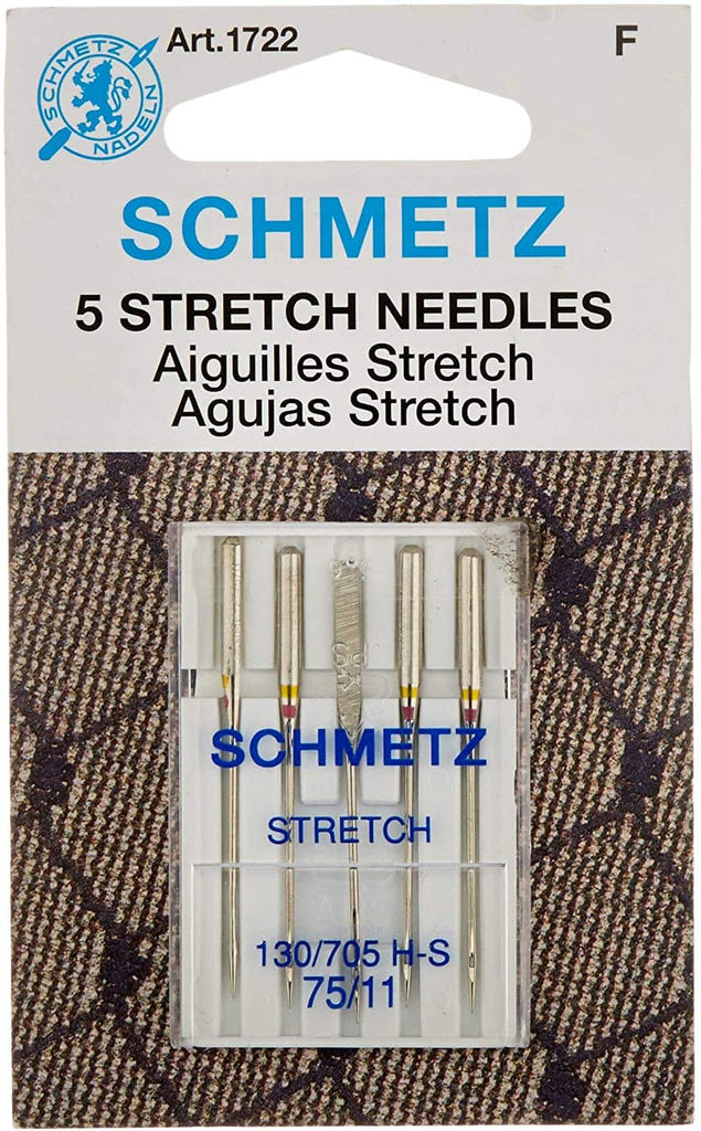 Schmetz - Needles - Stretch - 5 Pack