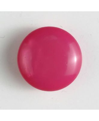 Dill - Pearly Pink Shank Button - 15mm
