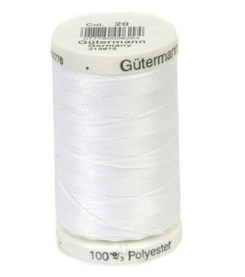 Gütermann 500 meter / 547 yard Spool