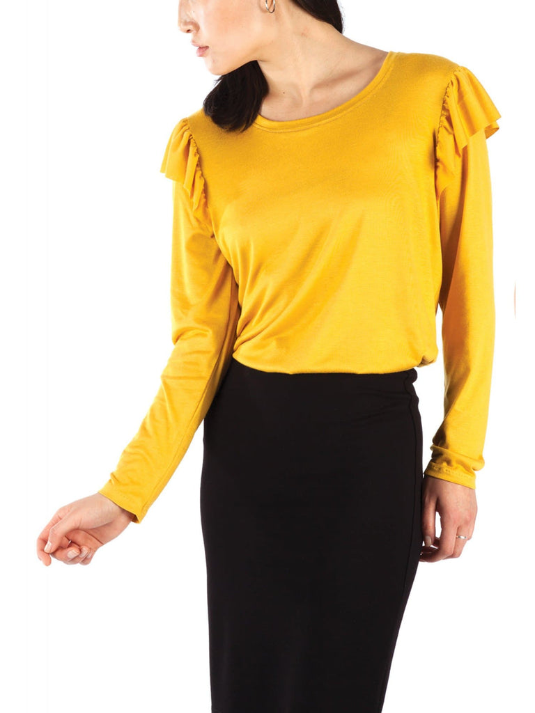 Jalie - Mimosa Scoopneck T-shirts - 3890