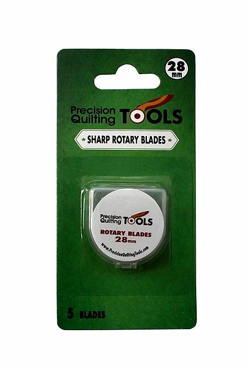 Precision Quilting - Rotary Blades