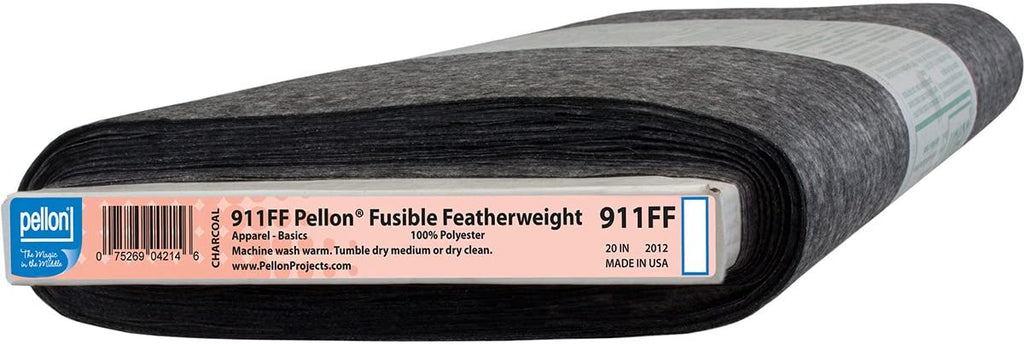 Pellon - Interfacing - 911FF - Fusible Featherweight - Various