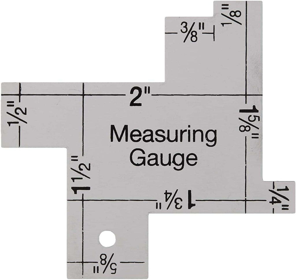 Dritz - Measuring Gauge - 14-in-1