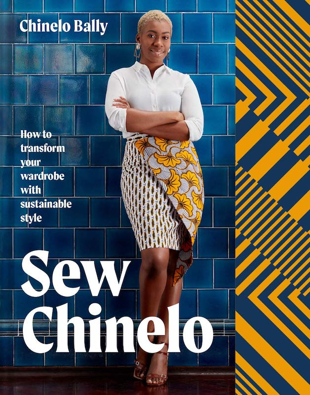 Sew Chinelo: How to Transform Your Wardrobe with Sustainable Style - Chinelo Bally