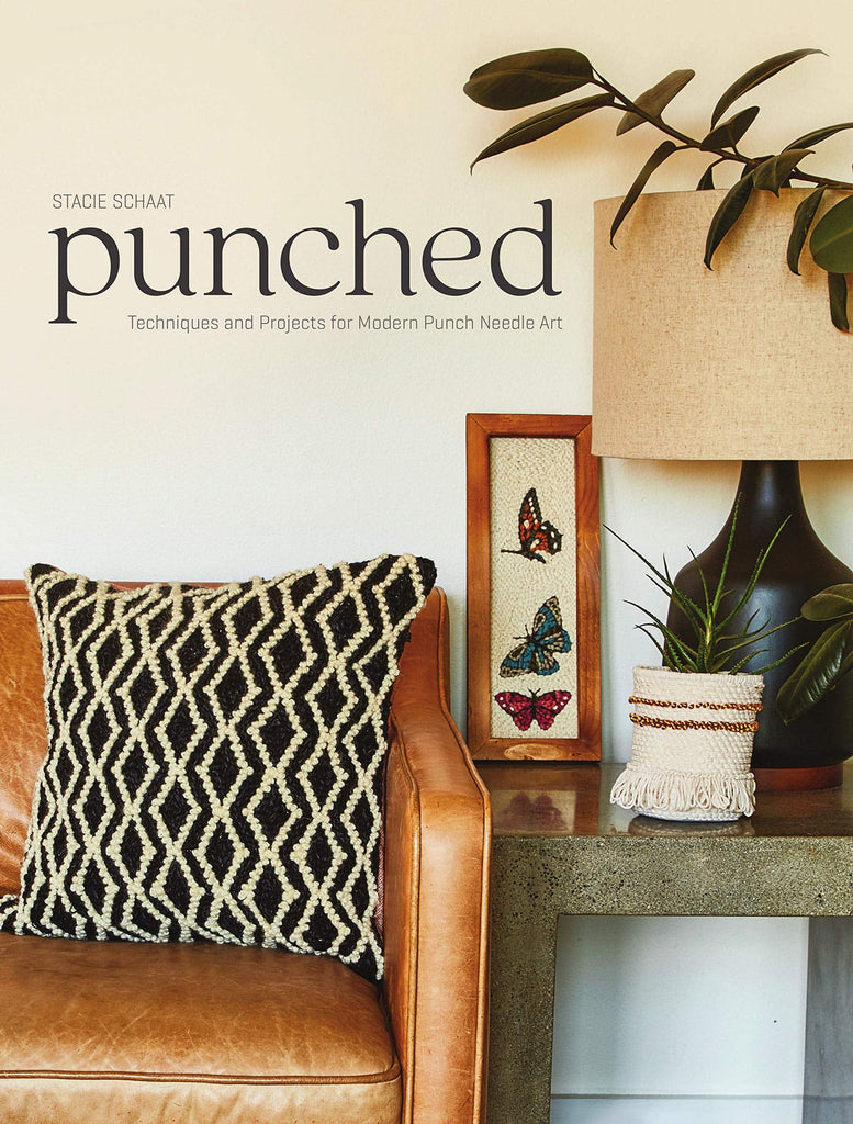 Punched - Stacie Schaat