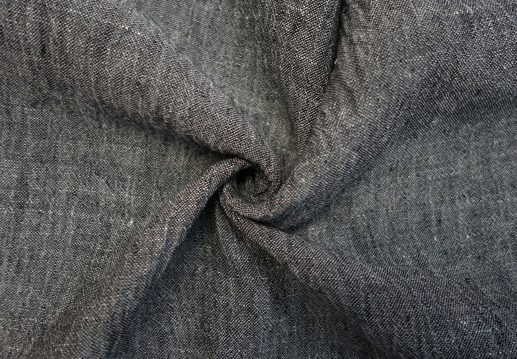 Yarn-Dyed Linen