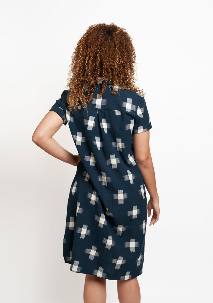 Grainline - Augusta Shirt and Dress