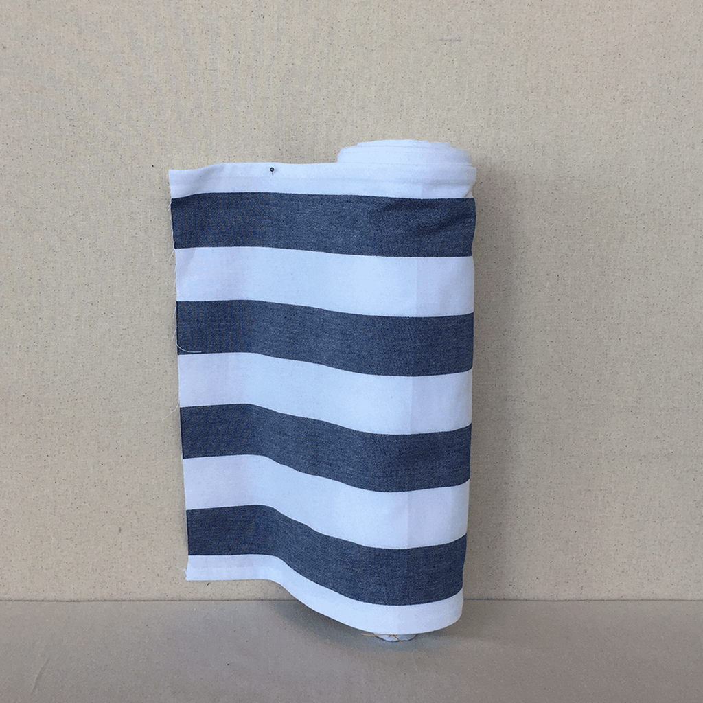 Dish Toweling - Wide Stripes