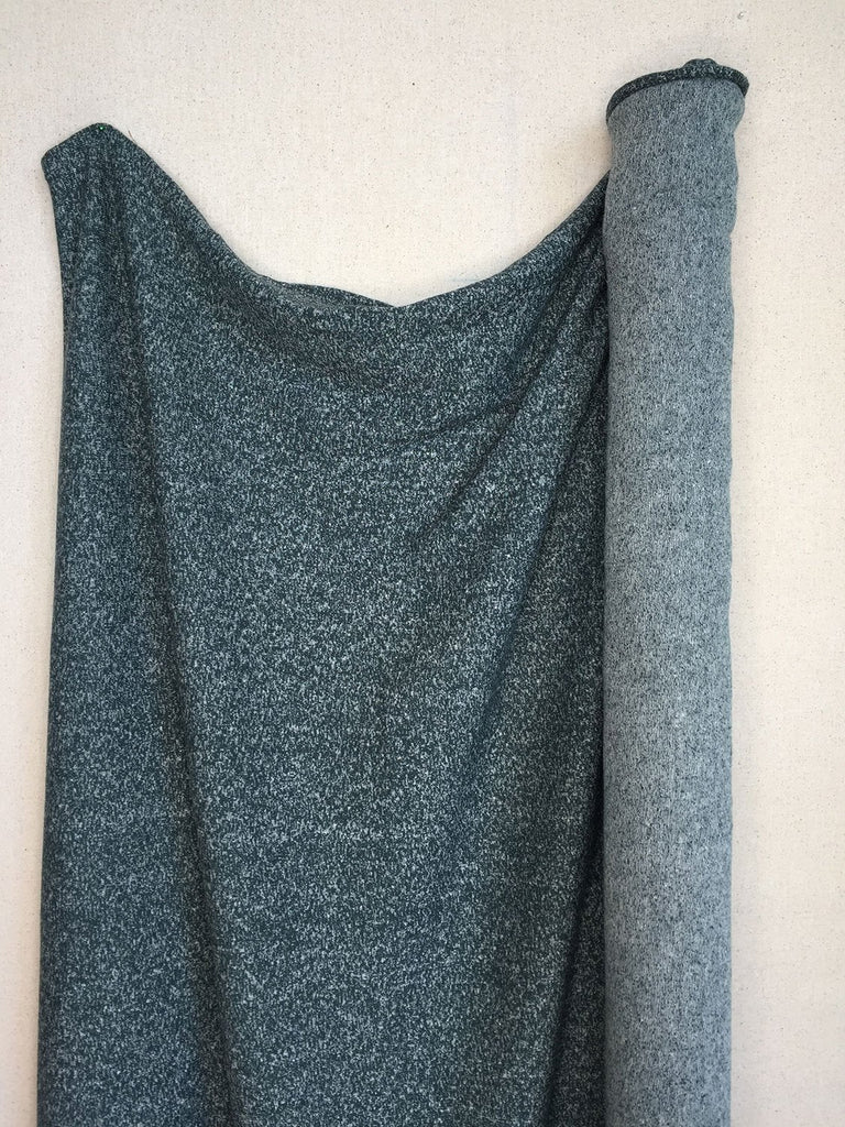 Yarn-dyed Hemp Cotton Jersey