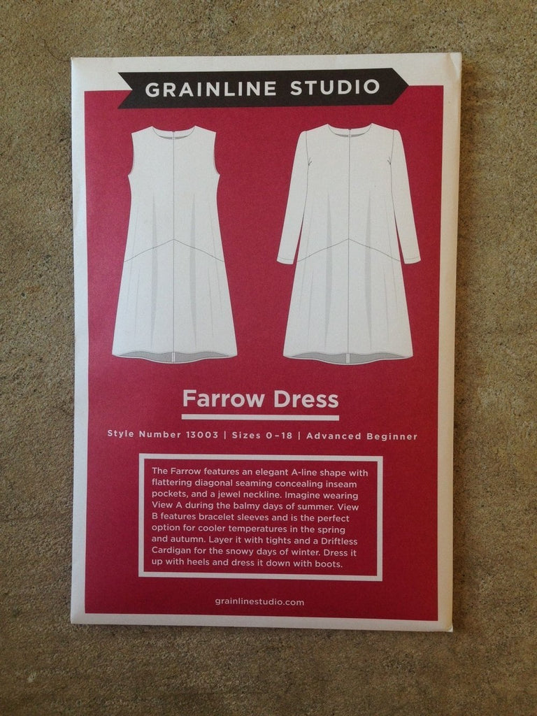 grainline-farrow-dress