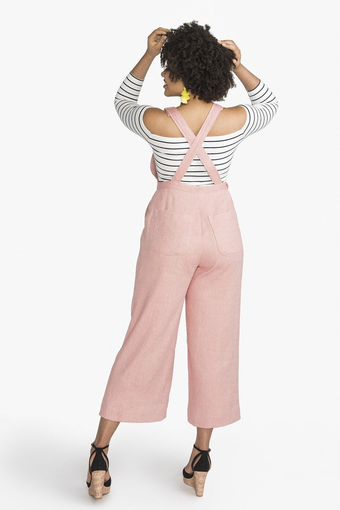 Closet Case - Jenny Overalls and Trousers