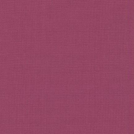Kona Cotton - Plum