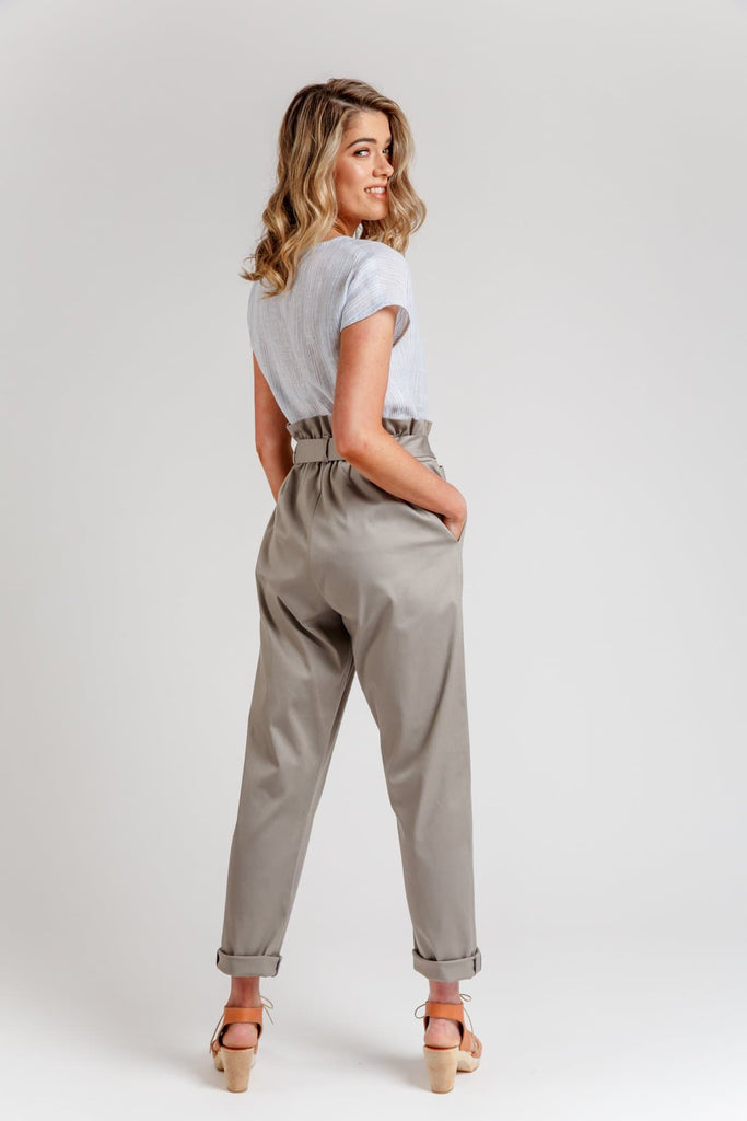 Megan Nielsen - Opal Pants and Shorts